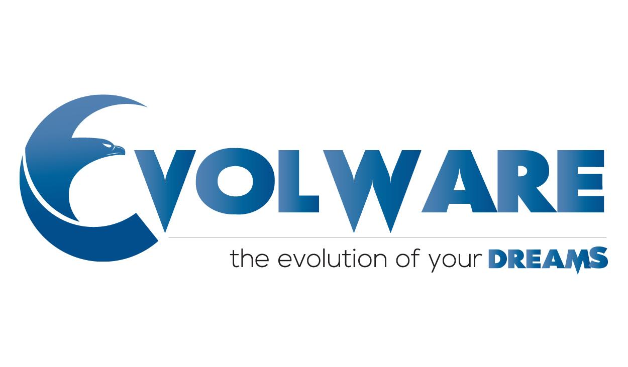evolware logo_Tavola disegno 1