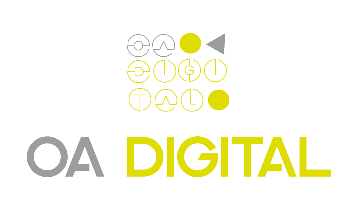 logo oa digital_Tavola disegno 1